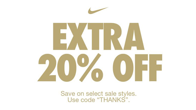 nike-store-thanksgiving-sale