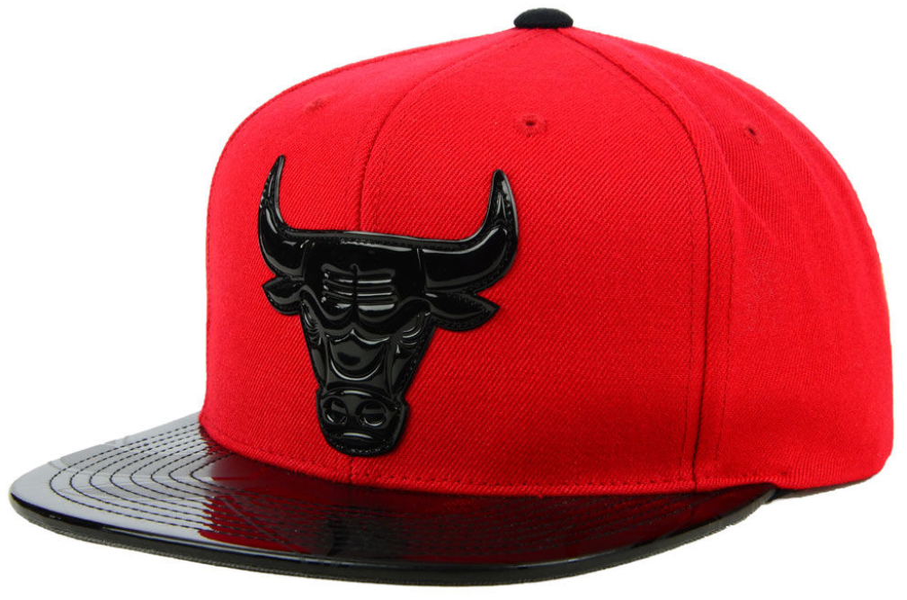 satin-jordan-5-bred-bulls-hat-match-2