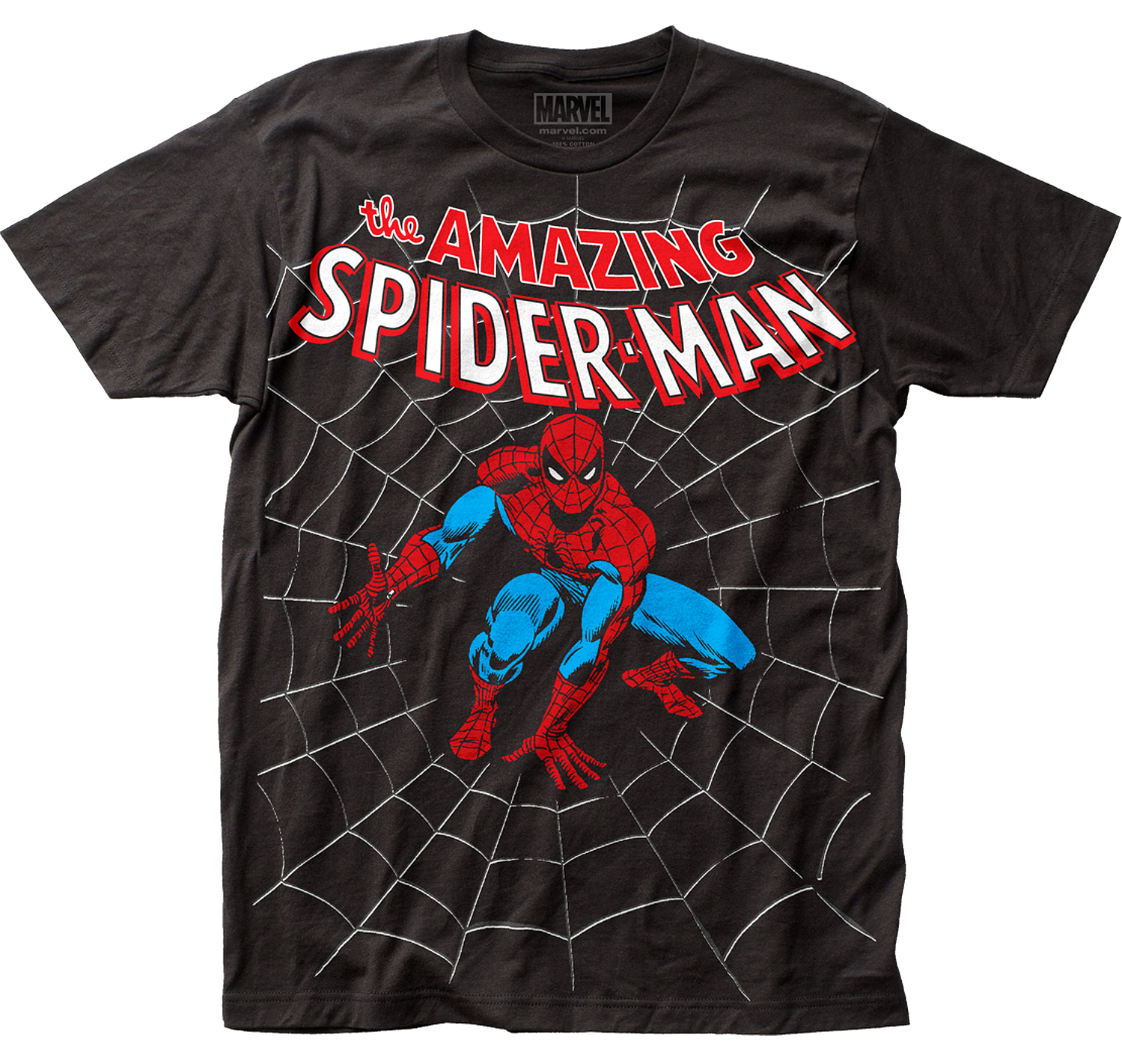 air-jordan-1-origin-story-spiderman-sneaker-tee-shirt-1