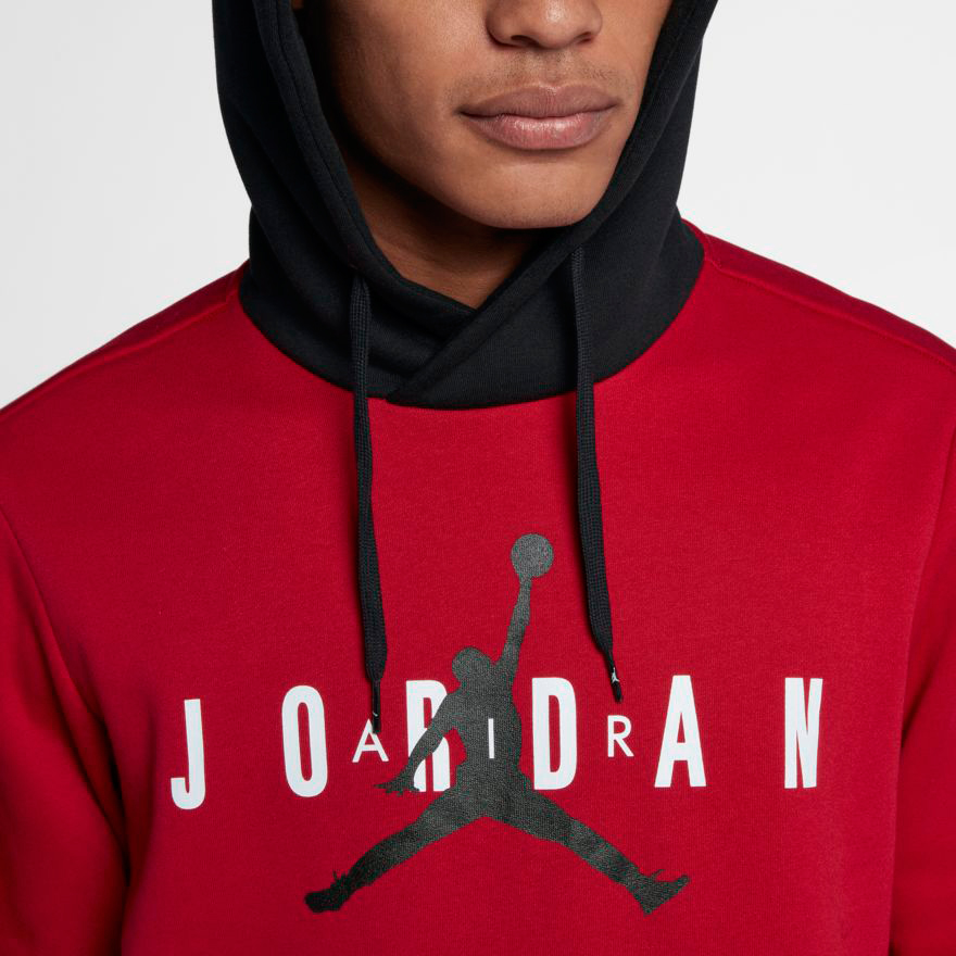 air-jordan-1-spiderman-hoodie-match