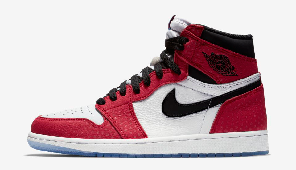 air-jordan-1-spiderman-origin-story-outfit-apparel-match