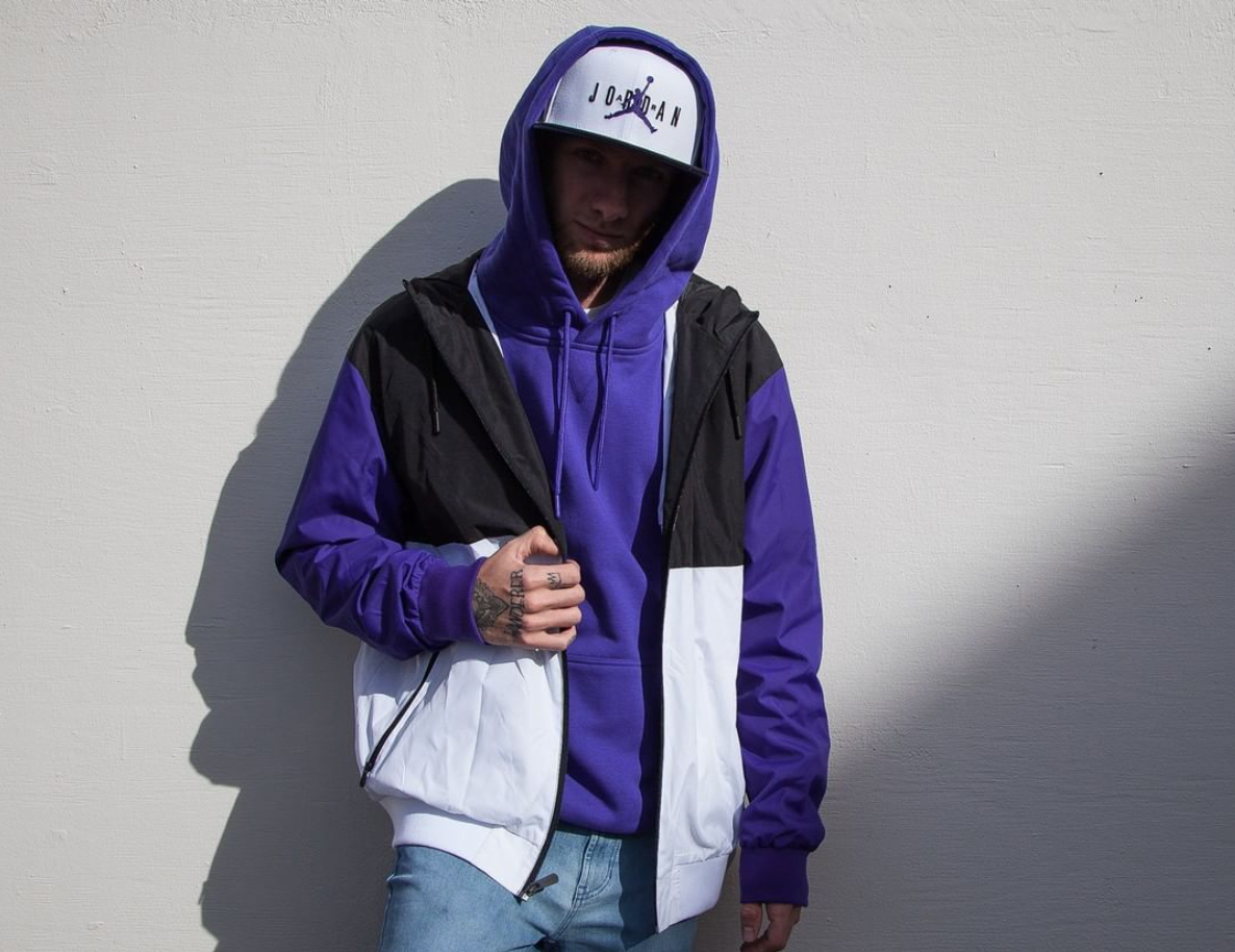 Concord 11 Jacket Hoodie And Hat Match Sneakerfits Com