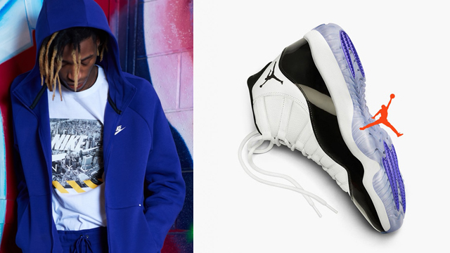 air-jordan-11-concord-nike-hoodie-pants-match