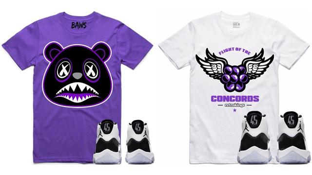 air-jordan-11-concord-sneaker-tees-shirts