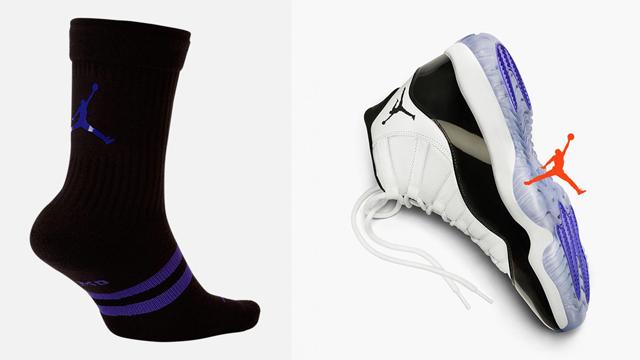 air-jordan-11-concord-sock