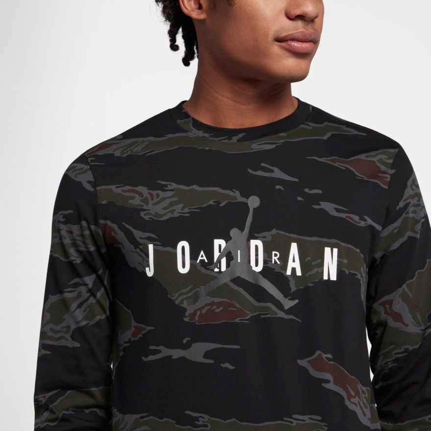air-jordan-3-mocha-2018-shirt-match-1