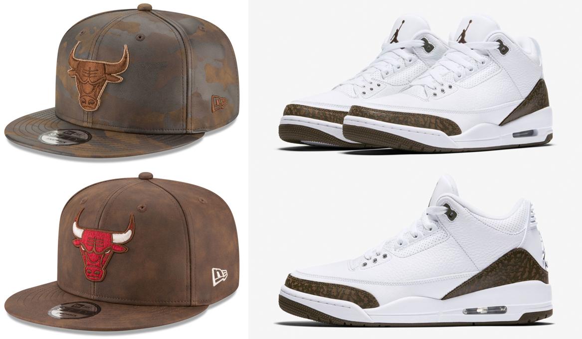 air-jordan-3-mocha-bulls-hats