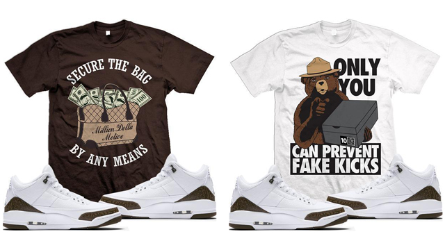 air-jordan-3-sneaker-tee-shirts