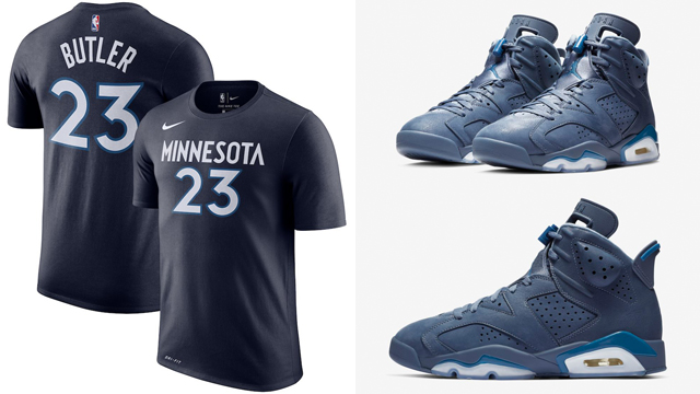 air-jordan-6-jimmy-butler-timberwolves-shirt