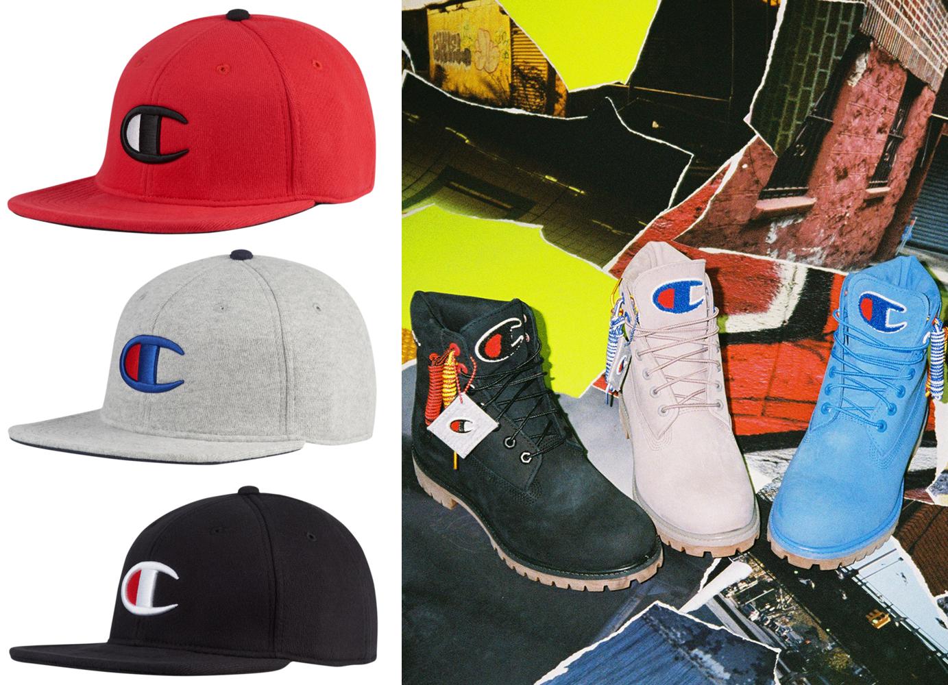 champion-timberland-boots-hats