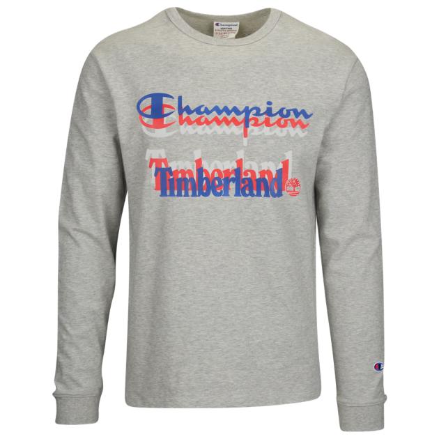 champion-timberland-long-sleeve-shirt-grey