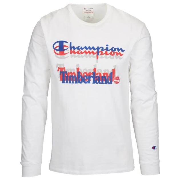 champion-timberland-long-sleeve-shirt-white