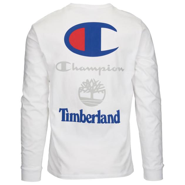 champion-timberland-long-sleeve-tee-shirt-white-2
