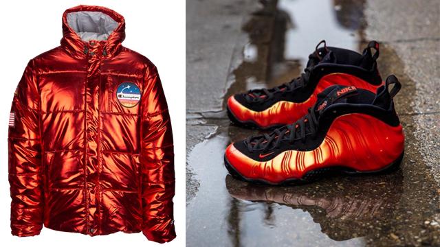 Nike Shoes Air Foamposite One Pro Metallic Camo 12 ...