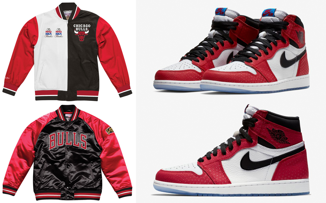 jordan-1-spider-man-origin-story-bulls-jacket-match