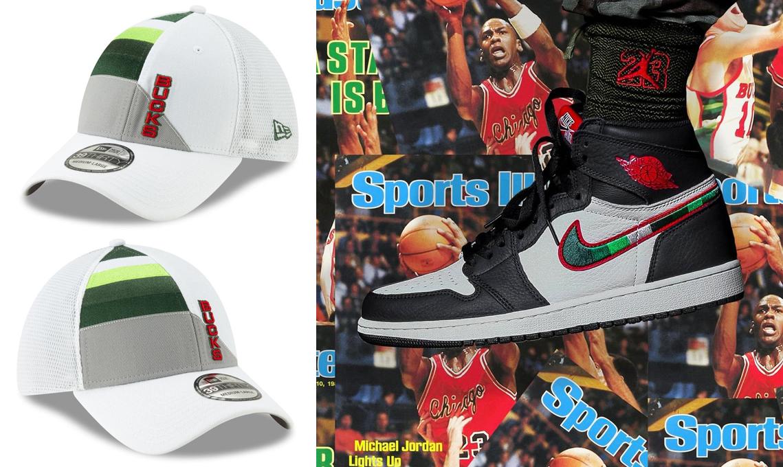 jordan-1-sports-illustrated-bucks-new-era-hat
