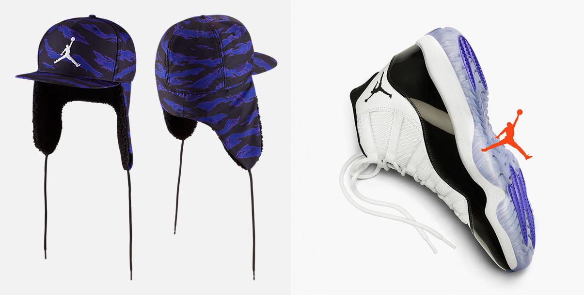 jordan-11-concord-camo-winter-hat