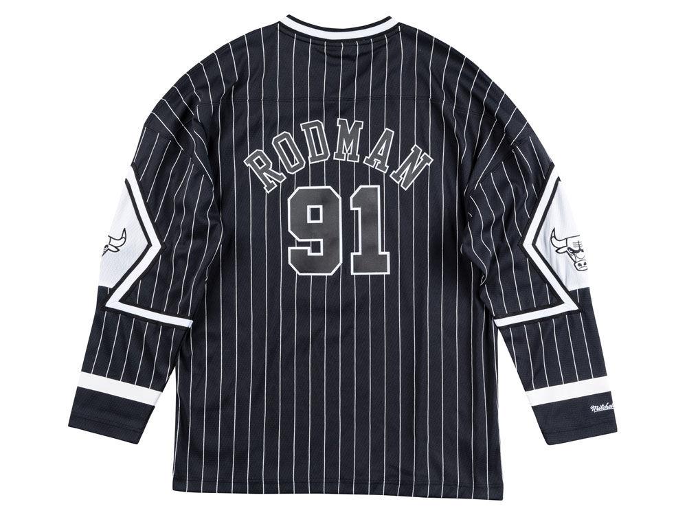 jordan-11-concord-mitchell-ness-bulls-rodman-jersey-2
