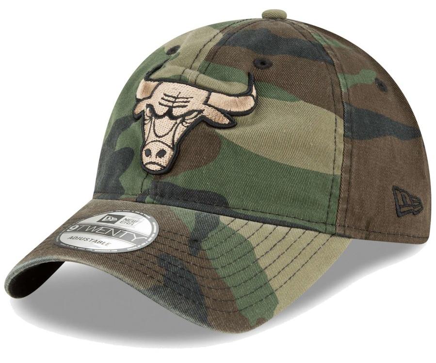 jordan-3-mocha-camo-bulls-hat-match-1