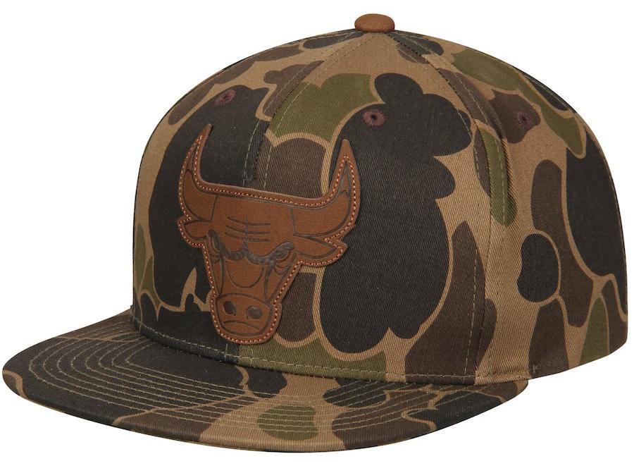 jordan-3-mocha-camo-bulls-hat-match-2