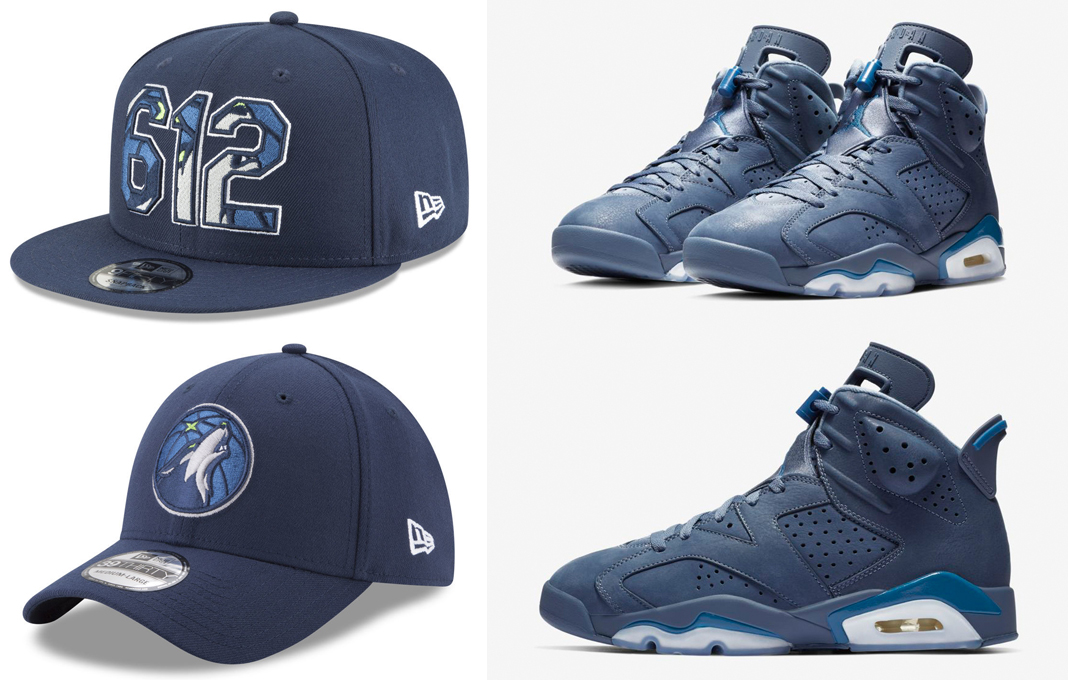 jordan-6-jimmy-butler-timberwolves-hats