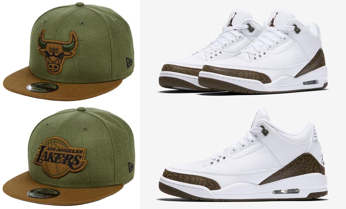 mocha-jordan-3-nba-hats