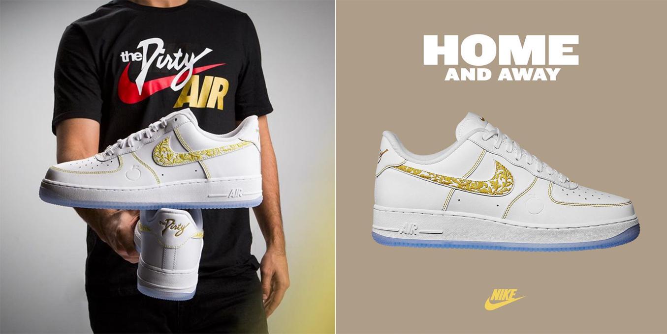 Nike Sportswear City Pride Home Sneaker Pack |