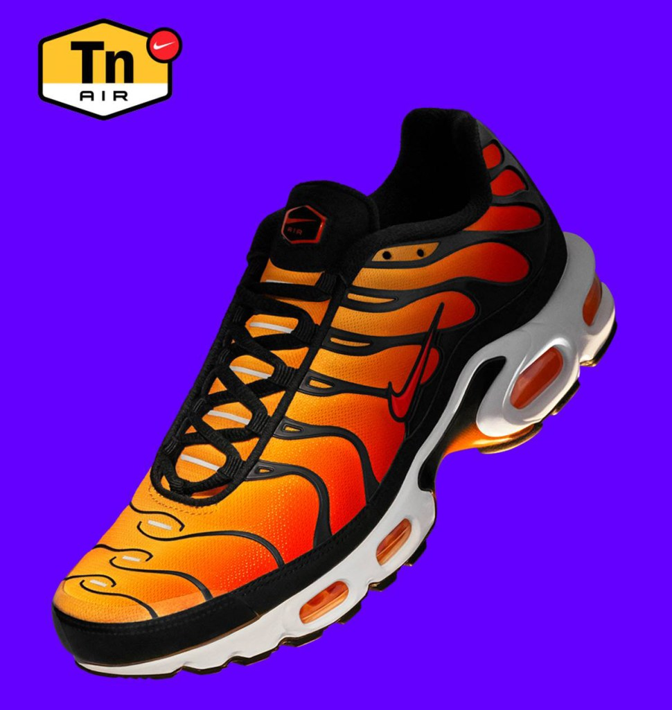 save off 119ed d76eb Nike Air Max Plus OG Sunset Shirt Hoodie | SneakerFits.com