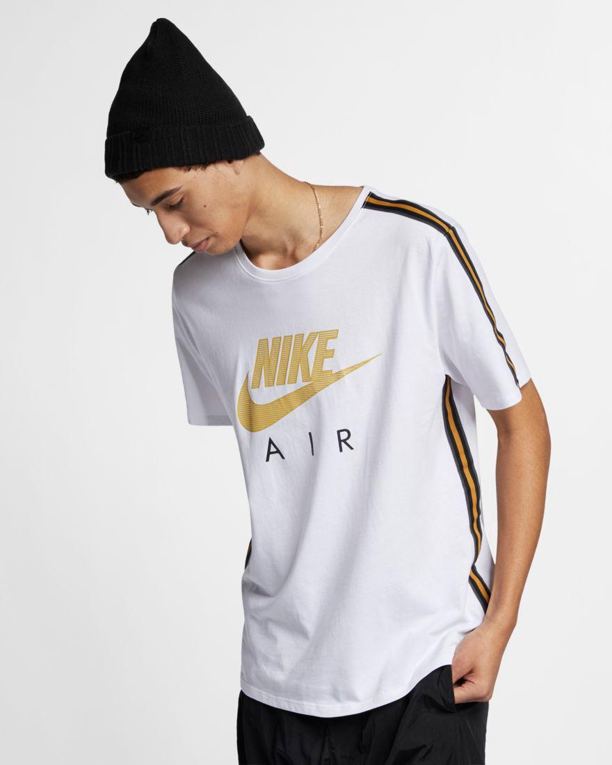 nike-air-white-gold-black-t-shirt