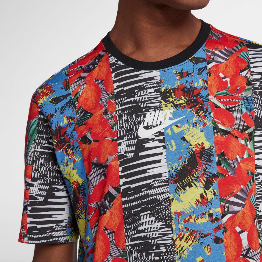 Nike Air Max 97 Plus Miami Shirt Match Sneakerfits Com