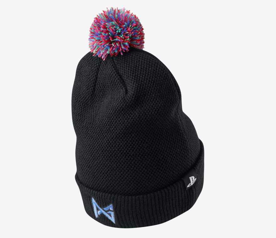 buy popular 5cc7c 38b6c Nike PG 2.5 Playstation Royal Hats | SneakerFits.com