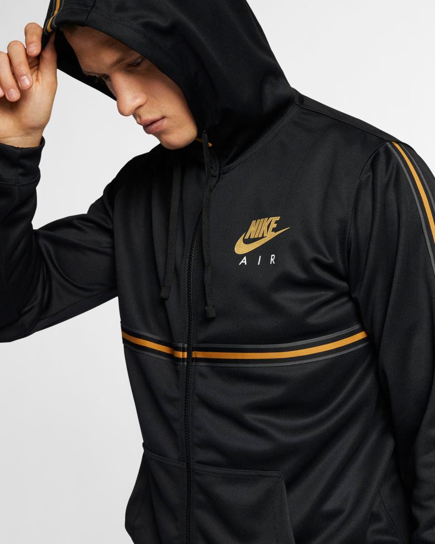 nike-sportswear-metallic-gold-black-hoodie-1