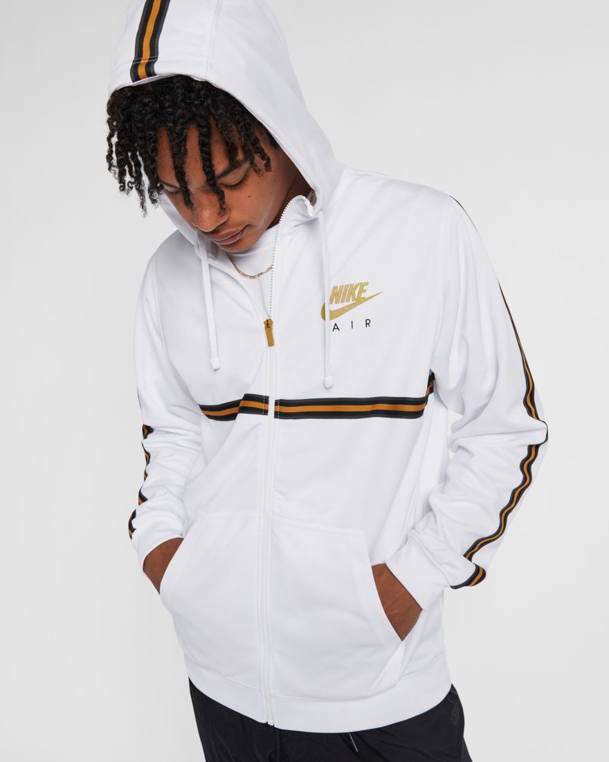 nike-sportswear-metallic-gold-white-black-hoodie-2