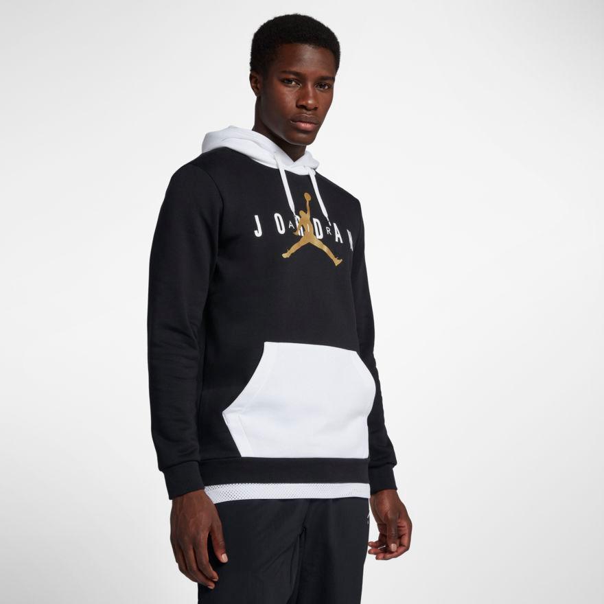 air-jordan-1-mid-black-gold-patent-hoodie-2