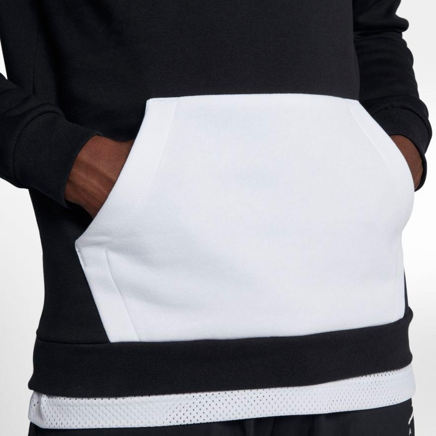 air-jordan-1-mid-black-gold-patent-hoodie-3