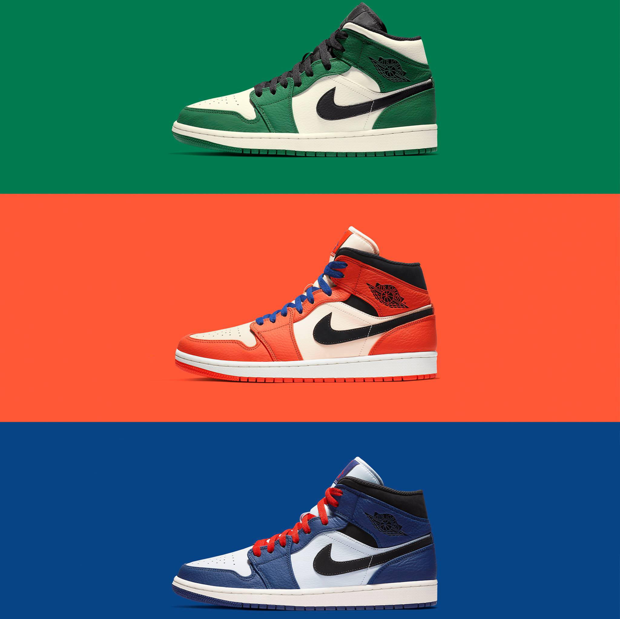 Jordan 1 Mid Formidable Foes Where to Buy  902138f5e