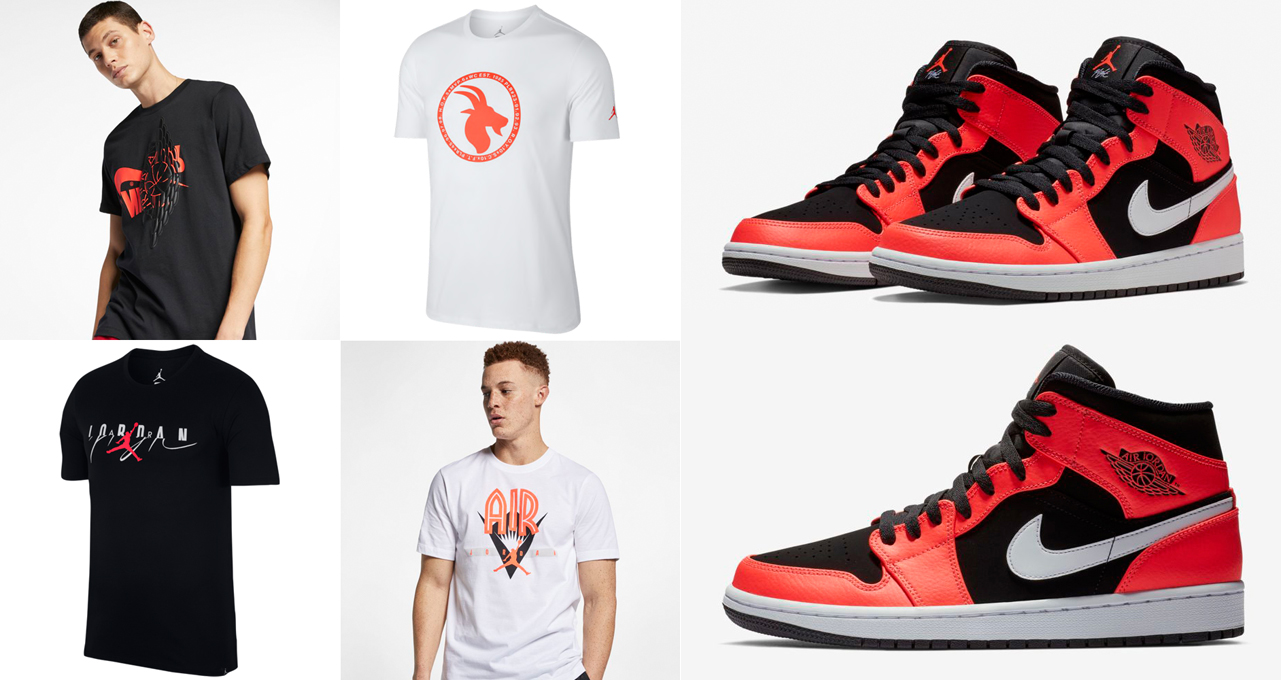 air-jordan-1-mid-infrared-23-shirts-to-match