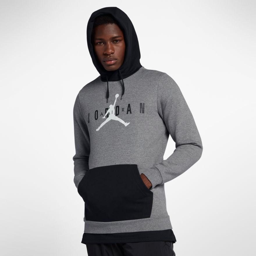 air-jordan-19-flint-grey-hoodie-match-4