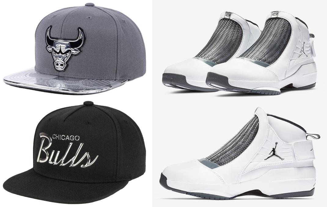 air-jordan-19-flint-melo-bulls-hats