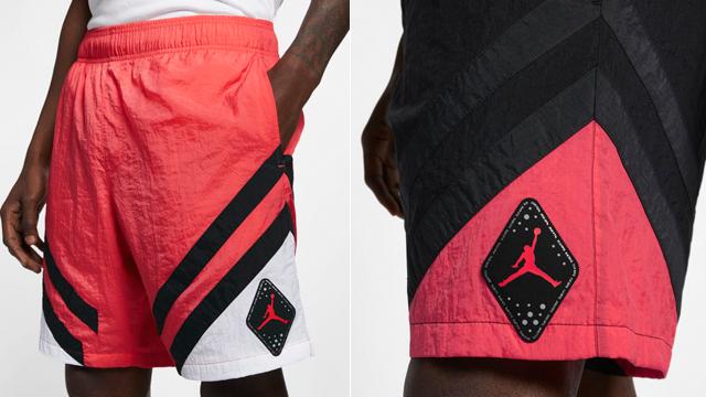 air-jordan-6-black-infrared-2019-shorts