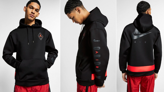 air-jordan-6-black-infrared-hoodie