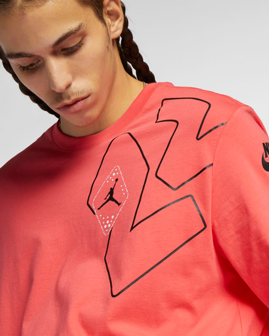 air-jordan-6-black-infrared-long-sleeve-shirt-1