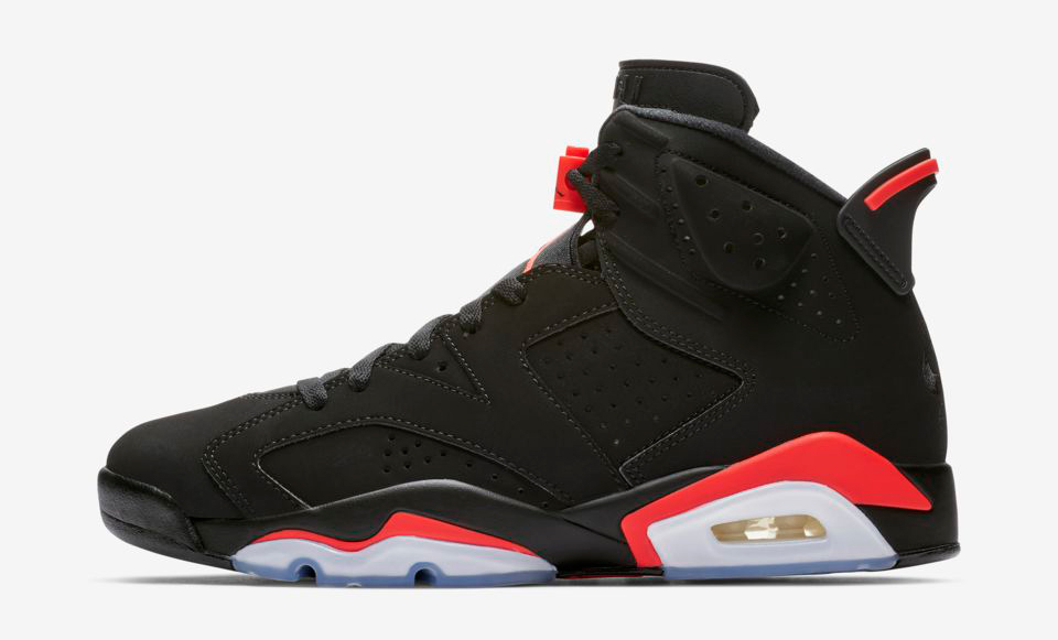 air-jordan-6-black-infrared-nike-air-2019-clothing-match