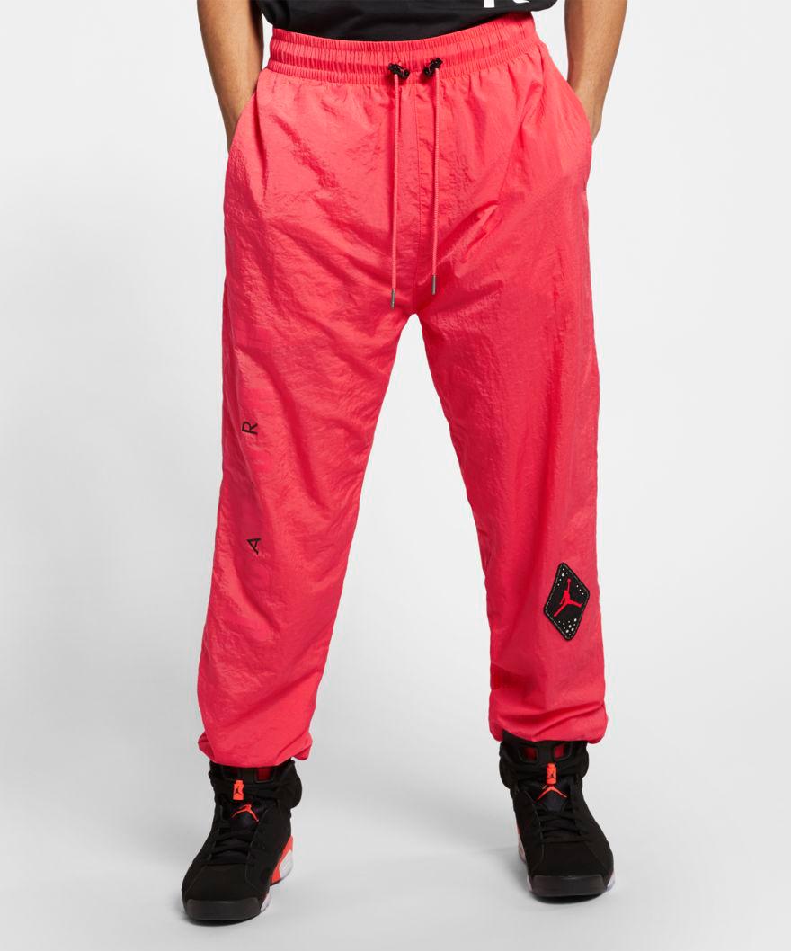 air-jordan-6-black-infrared-pants-1