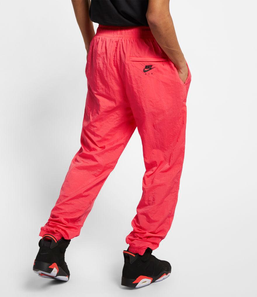 air-jordan-6-black-infrared-pants-2