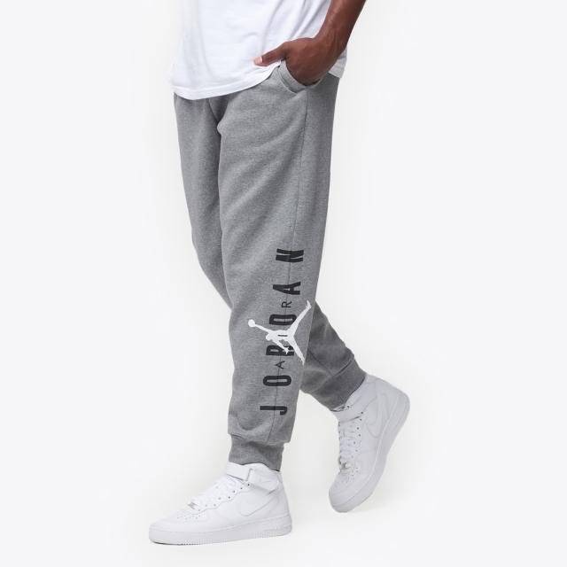Air Jordan 6 Flint Grey Jogger Pants