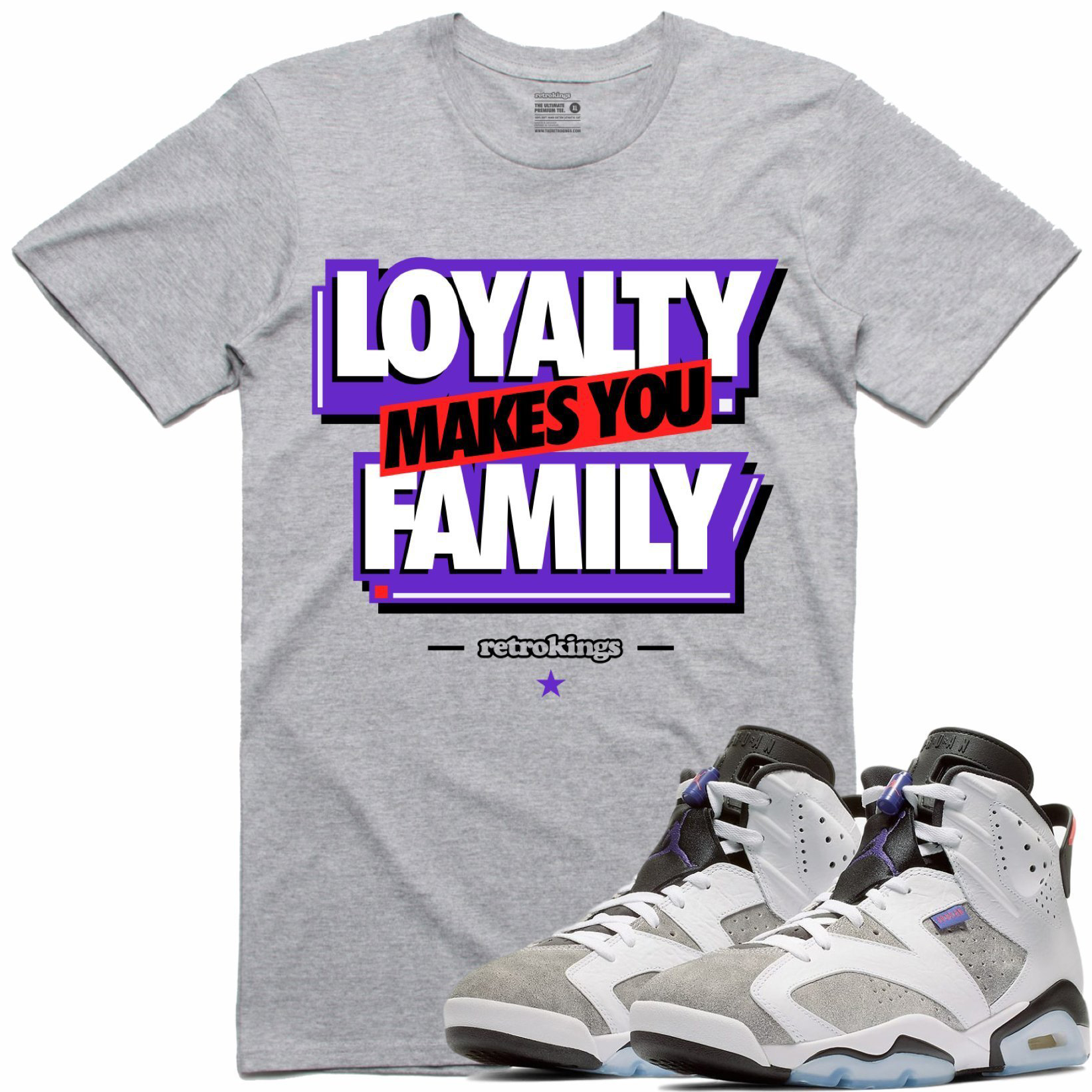 air-jordan-6-flint-grey-sneaker-tee-shirt-retro-kings-1