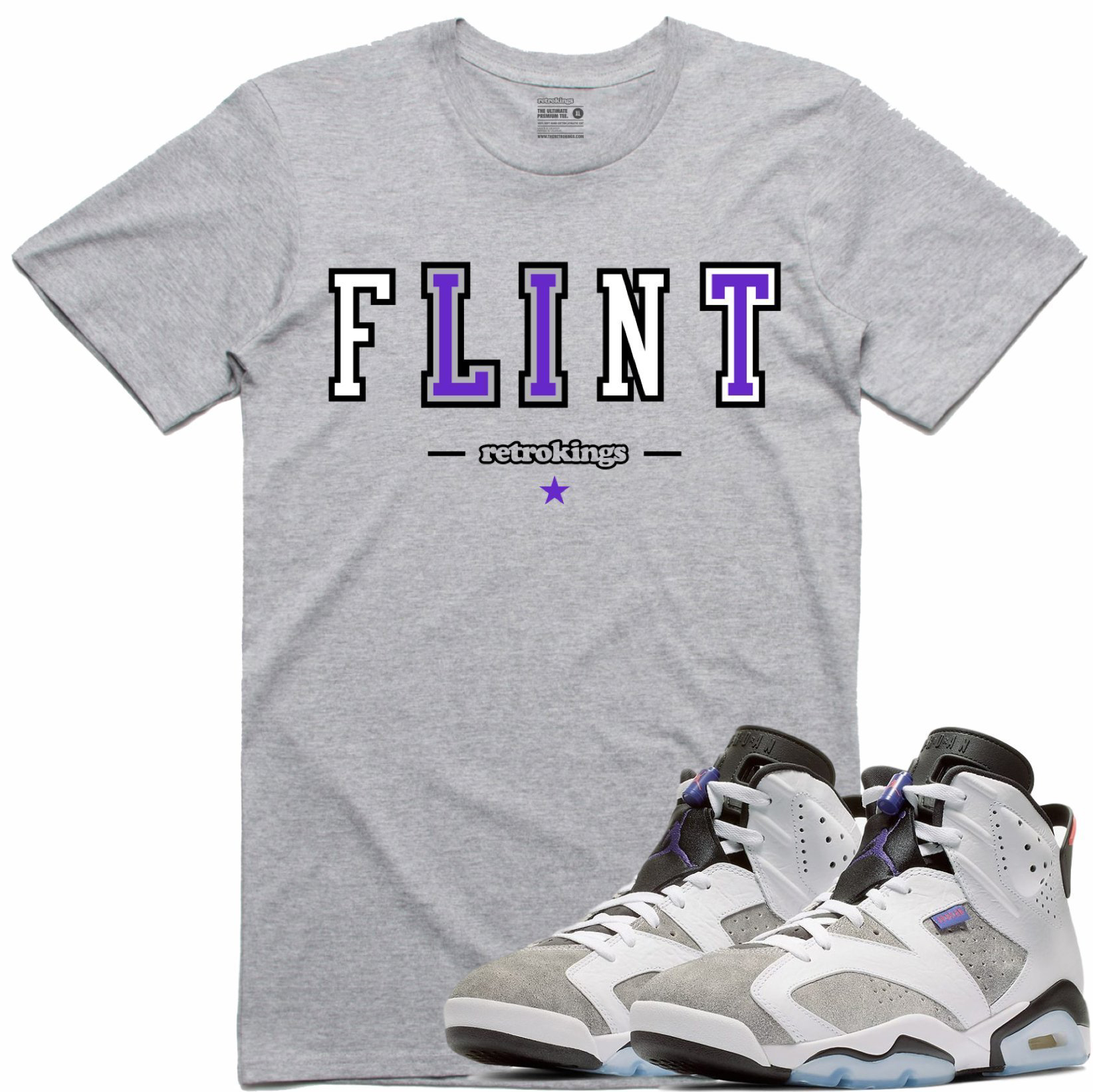air-jordan-6-flint-grey-sneaker-tee-shirt-retro-kings-2