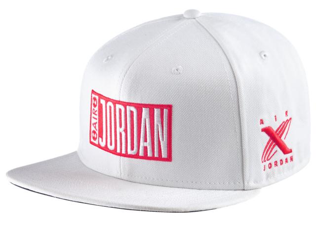 air-jordan-6-flint-infrared-hat-match-1