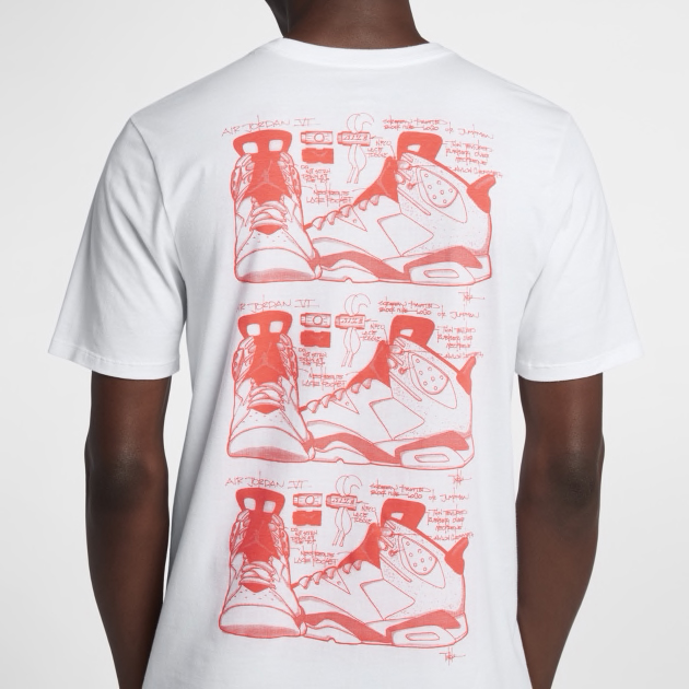air-jordan-6-flint-sneaker-shirt-match-3